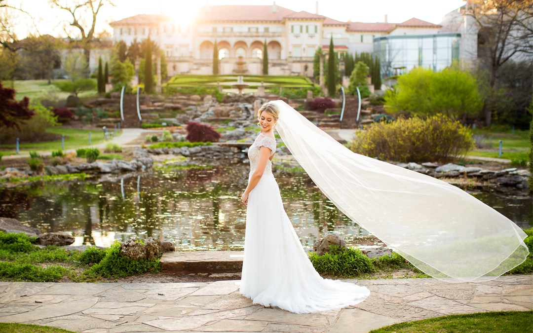 Caroline | Philbrook Museum of Art Bridal