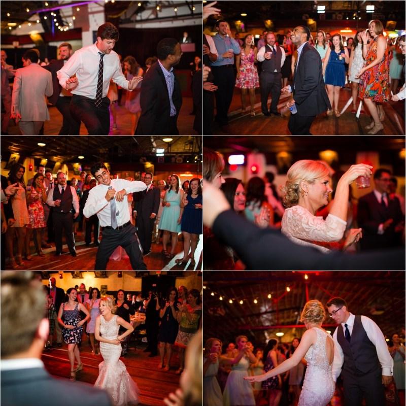 Christ the King Catholic Church Wedding Cain's Ballroom Reception Tulsa Oklahoma_0058