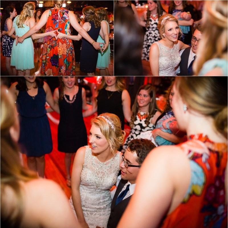 Christ the King Catholic Church Wedding Cain's Ballroom Reception Tulsa Oklahoma_0060