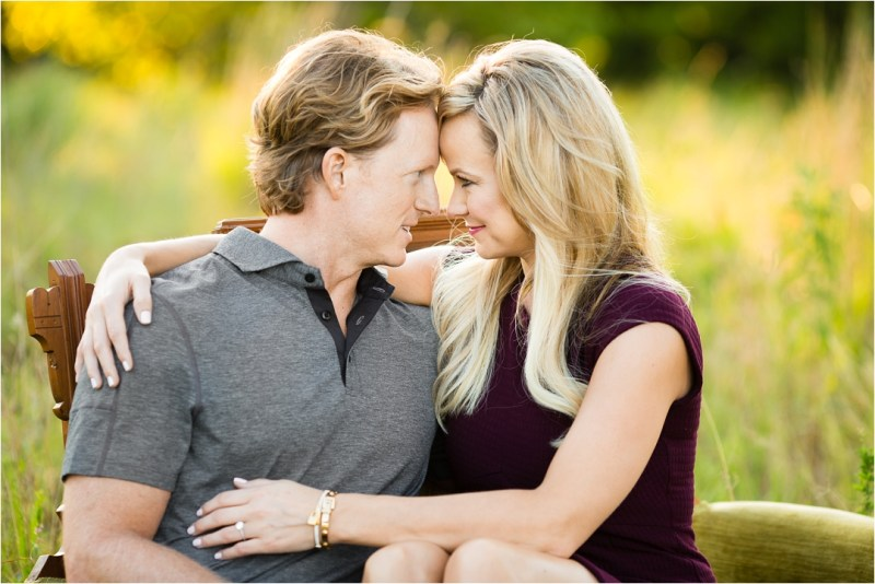 Picturesque Tulsa Engagement Session Wedding_0082