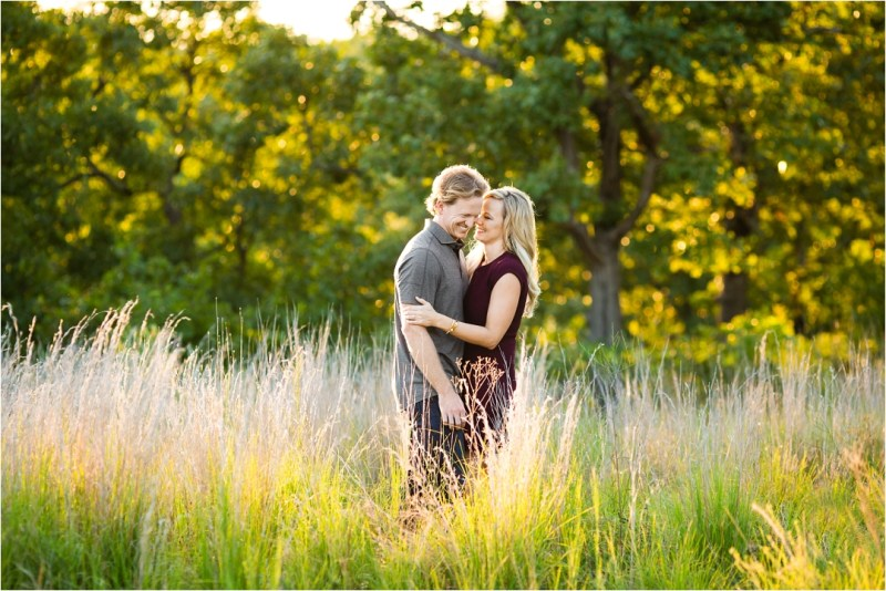 Picturesque Tulsa Engagement Session Wedding_0085