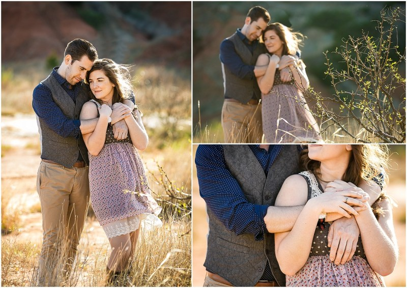 Gloss Mountain State Park Engagement Session Enid Oklahoma Tulsa Wedding_0052