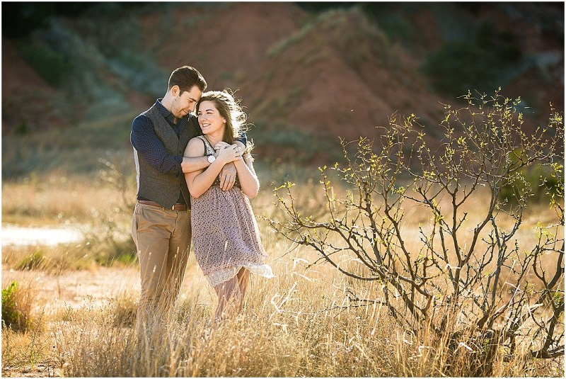 Gloss Mountain State Park Engagement Session Enid Oklahoma Tulsa Wedding_0053