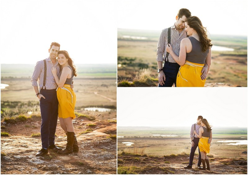 Gloss Mountain State Park Engagement Session Enid Oklahoma Tulsa Wedding_0074