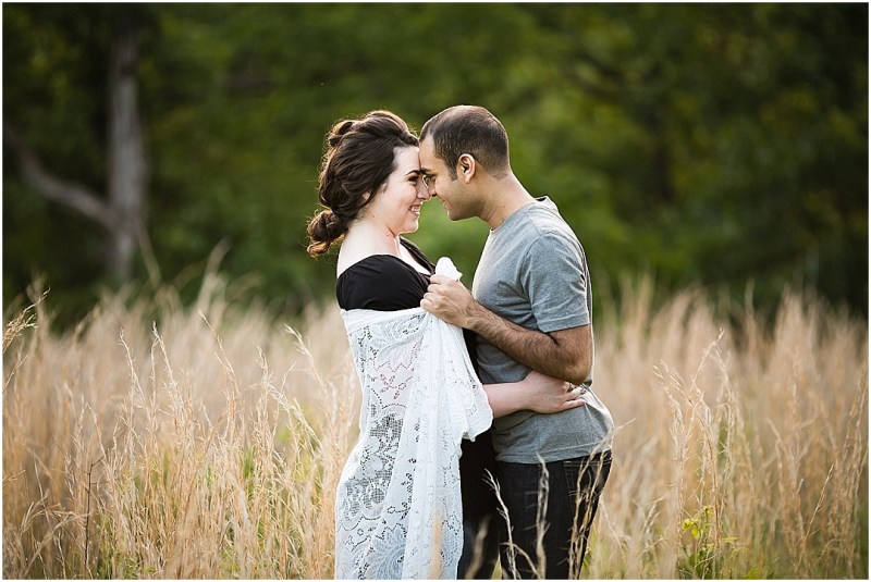 Tulsa Engagement Session Picturesque_0025