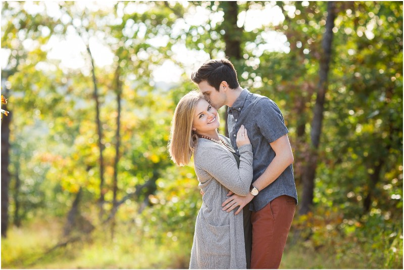 Tulsa Oklahoma Engagement Picturesque_0002