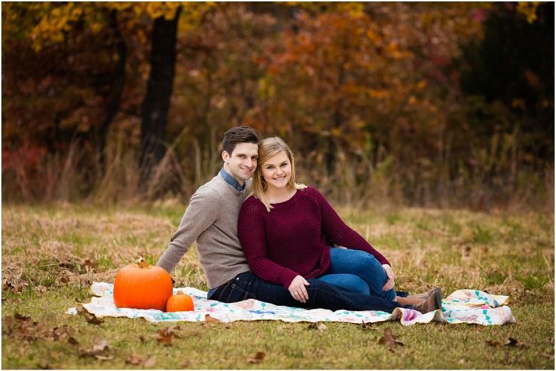 Tulsa Oklahoma Engagement Picturesque_0023