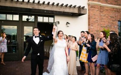 Cymber + Christian | Noah's Event Venue Wedding | Tulsa, Oklahoma