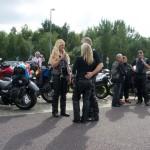 Biker Union Sternfahrt 2015