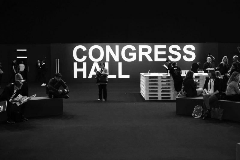 Congresshall ©picturetom