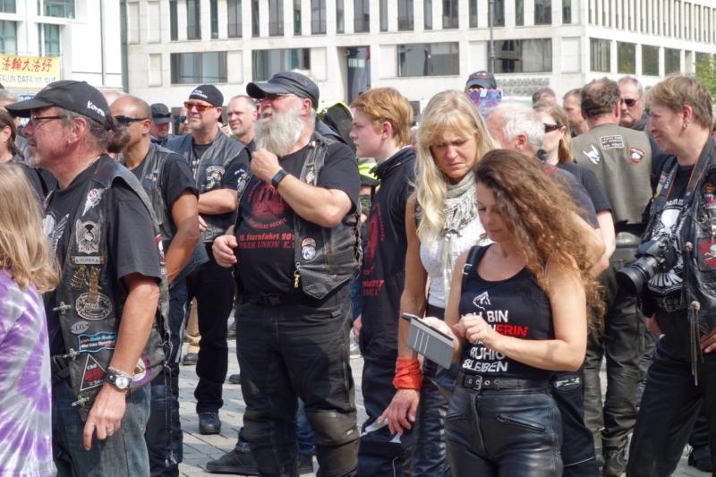 Sternfahrt 2017_Samstag_Demo_Berlin ©picturetom