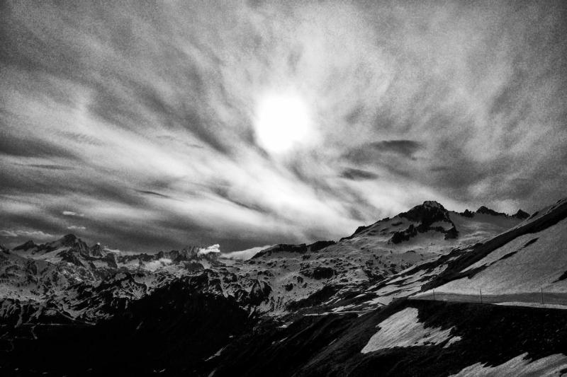 Gottardo, Alpes ©picturetom