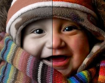 Online Photo Effects & Filters - Free cool photo effect ...