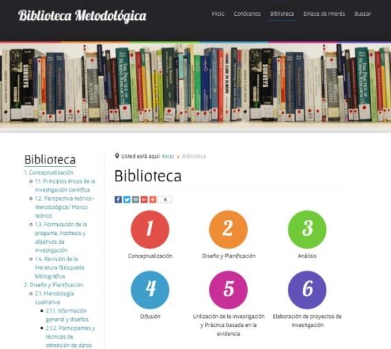 bibliotecametodologica