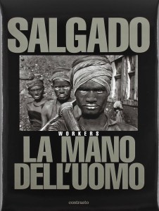 Salgado - La mano dell'uomo