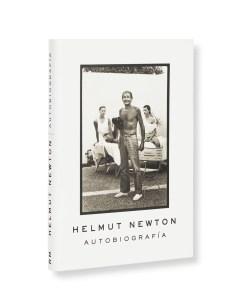 Autobiografia Helmut Newton