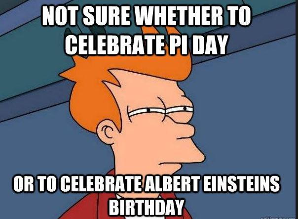 Jokes Pi Day