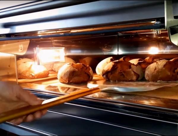 Молодий та перспективний бізнес — міні-пекарня
