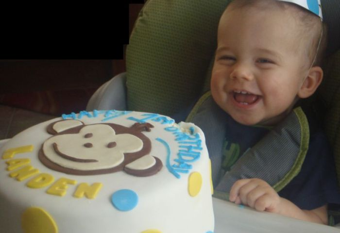 1st Birthday Cakes Ideas And Pictures