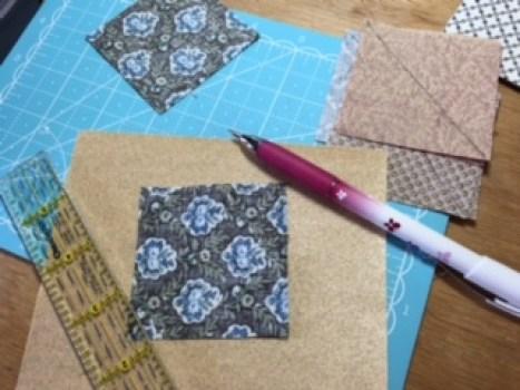 HST with Sandpaper
