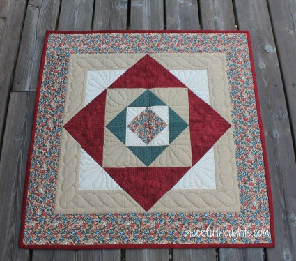 2017 New Quilt Bloggers Blog Hop - piecefulthoughts.com