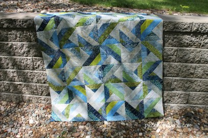 Batiks and Babies - piecefulthoughts.com