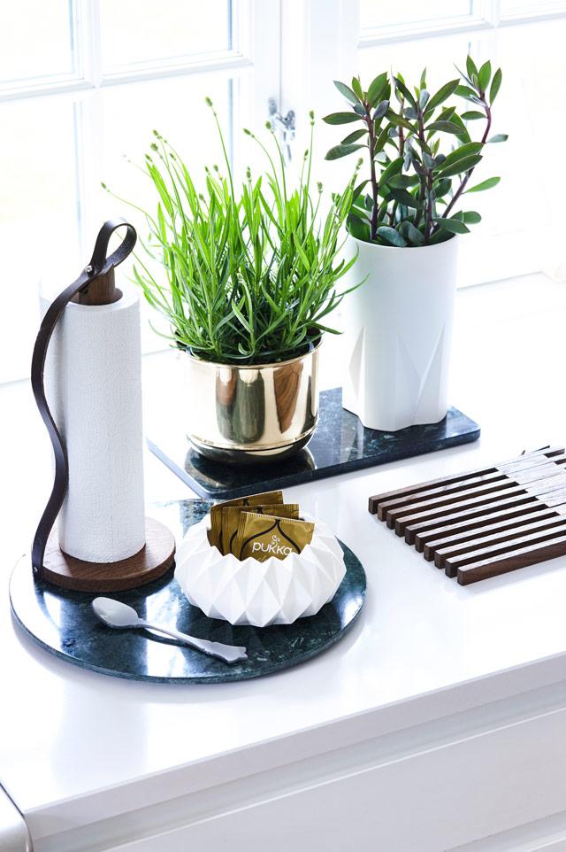 porcelæns vase CARVE designet af PIECE of DENMARK