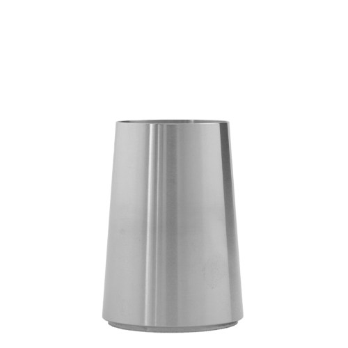 CONIC H5 rustfrit stål