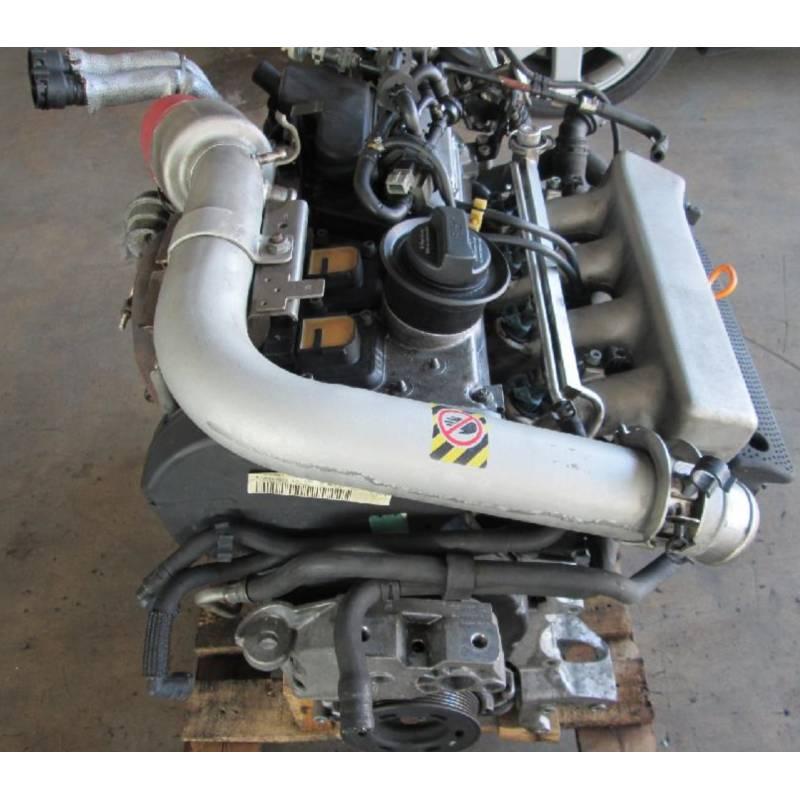 Motor Engine 1l8 Turbo 180 Cv For Audi Tt Type Ajq