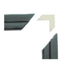 angle de jonction pour joint de porte refrigerateur