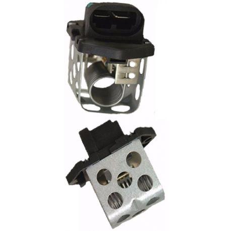 ventilateurs composants resistance de