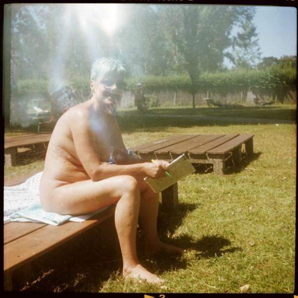 wien, rentnerIn, marianne, fkk, exkursion, 62 - Pieces of Berlin - Collection - Blog