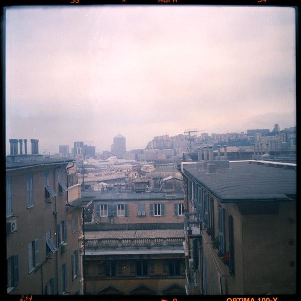 genova, exkursion - Pieces of Berlin - Collection - Blog