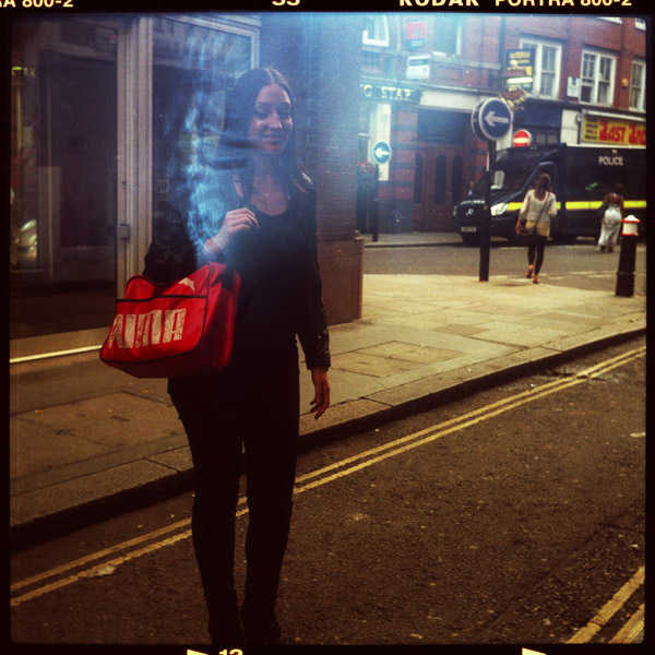 london, johanna, exkursion, djane, 24 - Pieces of Berlin - Collection - Blog