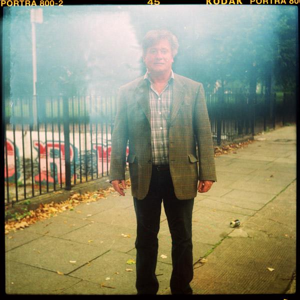 sozialarbeiterIn, noel, london, exkursion, 57 - Pieces of Berlin - Collection - Blog