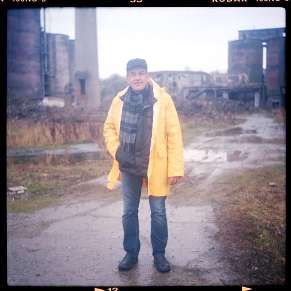 rüdersdorf, grundstücksverwalterIn, friedbert, dead places, 57 - Pieces of Berlin - Collection - Blog