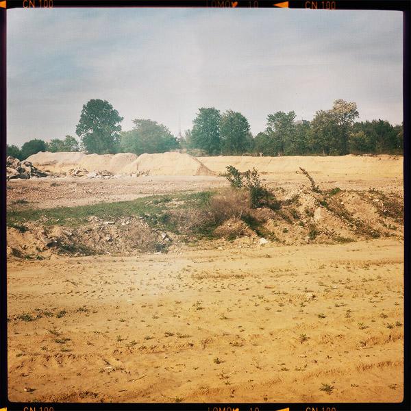 wasteland, c-print, bilder, berlin - Pieces of Berlin - Collection - Blog