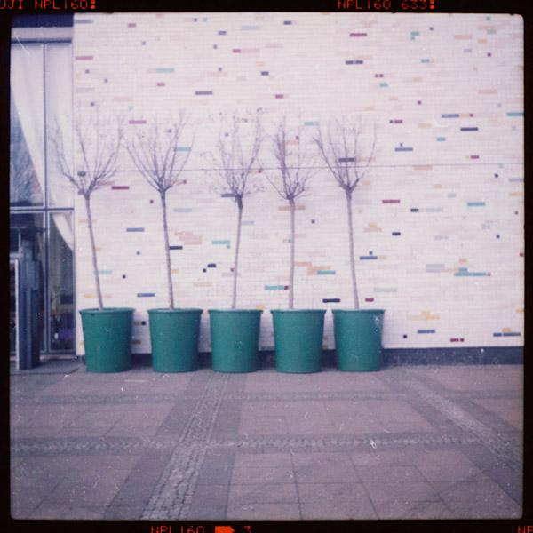 winter, kosmos, karl marx allee, f'hain, c-print, berlin - Pieces of Berlin - Collection - Blog