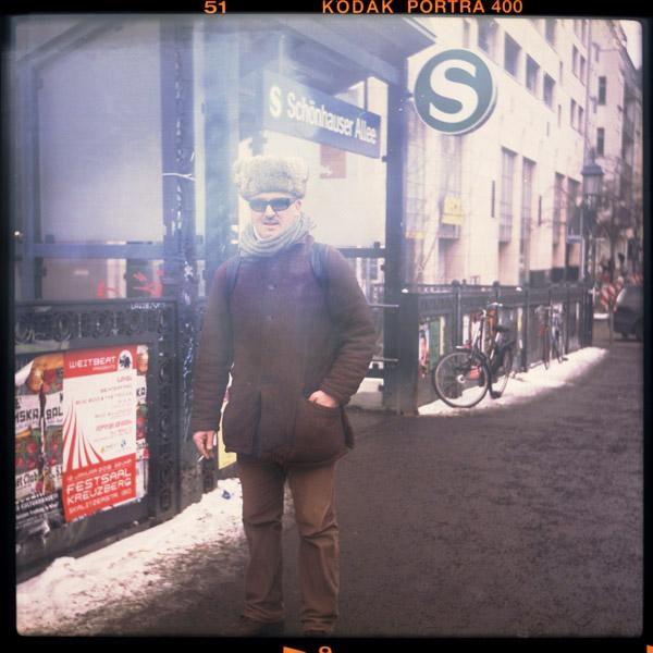 special, schönhauser allee, san diego, ringbahn, portrait, pianistIn, berlin, 44 - Pieces of Berlin - Collection - Blog