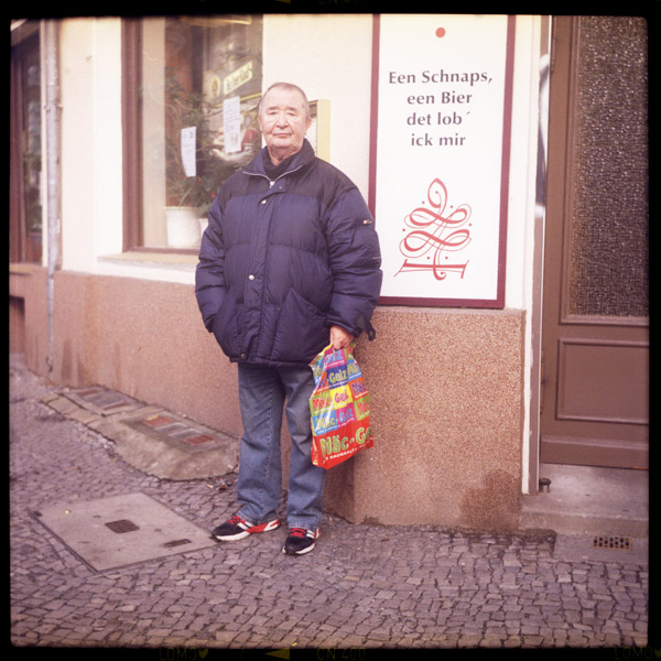 rixdorf, rentnerIn, refugees, neukölln, jürgen, berlin, 77 - Pieces of Berlin - Collection - Blog