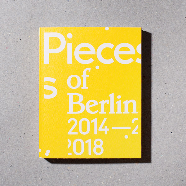 exkursion 1.0 – vienna, exhibition, book, berlin - Pieces of Berlin - Book and Blog