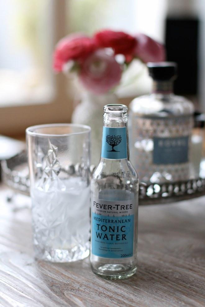Das beste Tonic Water