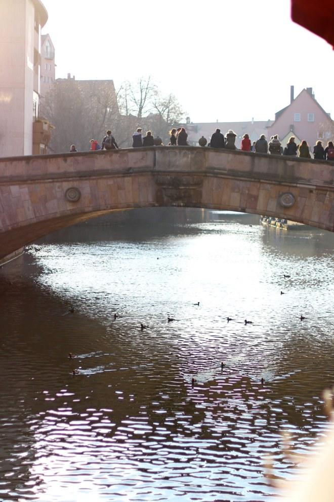 Frühling in Nürnberg