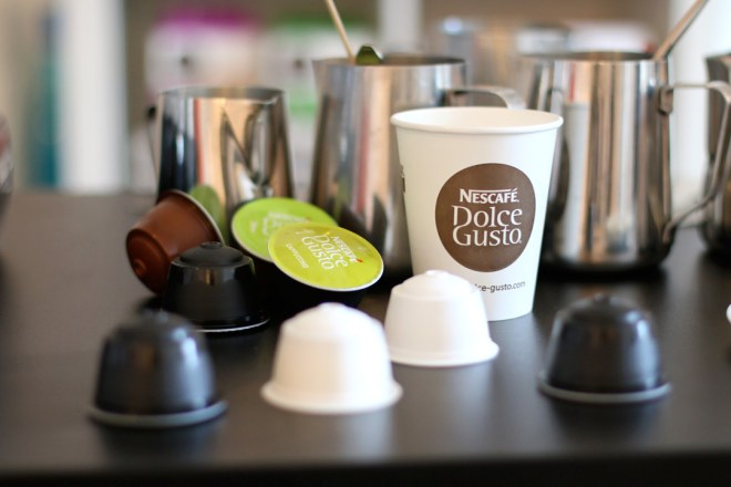 Nescafe Dolce Gusto Style Star Contest