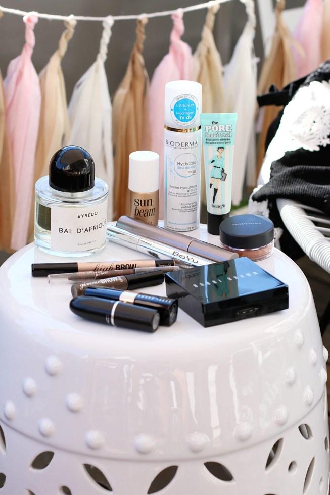 Hochzeitsgast Makeup
