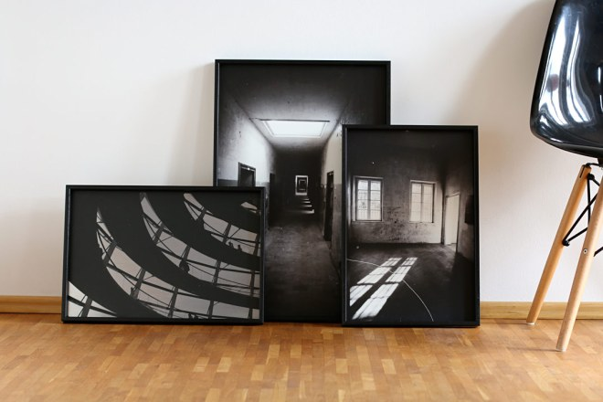 Analoge Fotografie Nürnberg
