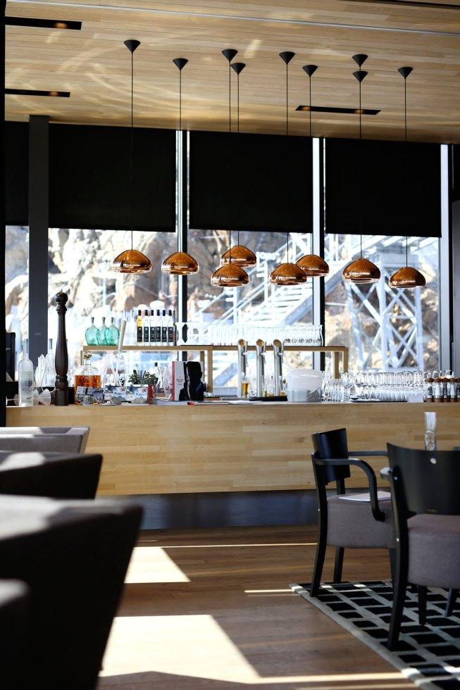 Ice Q Restaurant Sölden
