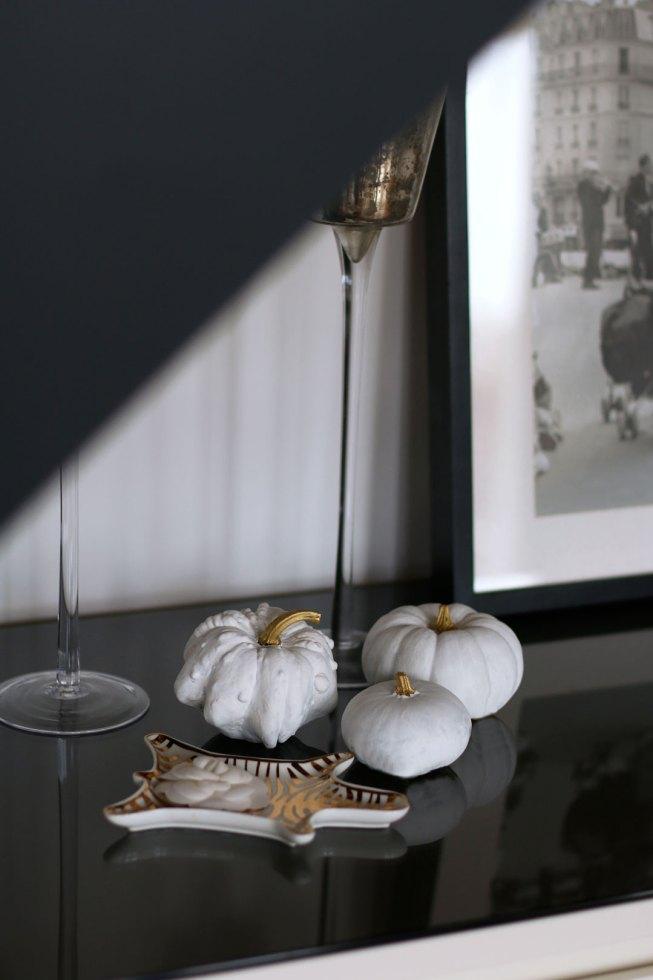Loft Living Herbstdeko