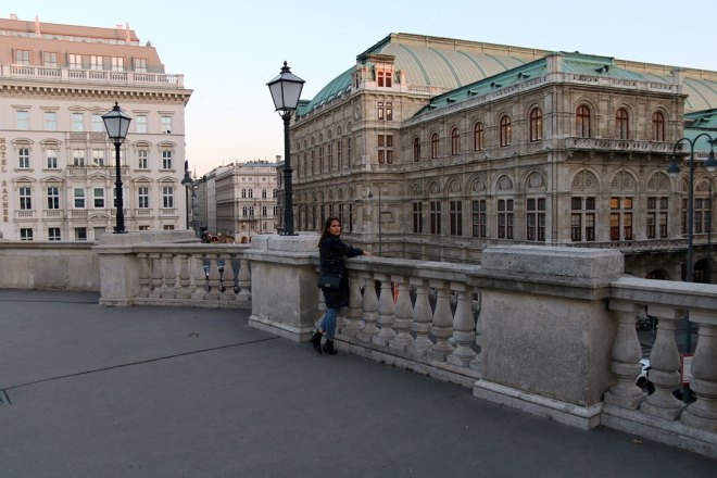 Meine 5 Highlights in Wien - Wiener Staatsoper