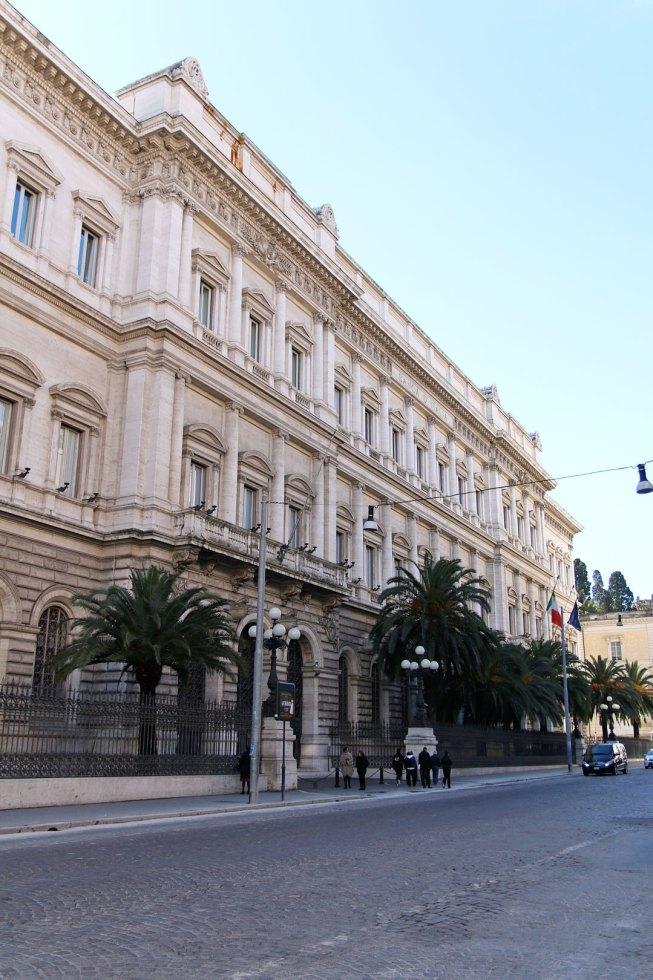 Meine 5 Highlights in Rom - Durch das Viertel Monti schlendern